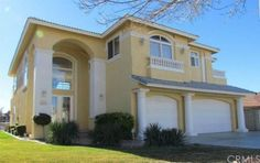 Luxury Home in Victorville Lake Front Spring Valley