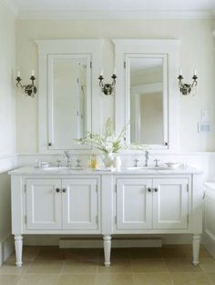 double sink chic by molsonrollson