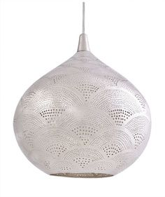 amazing modern Moroccan pendant lamp by Zenza Moroccan Pendant Light, Moroccan Lighting, Moroccan Lamp, Modern Moroccan, Ceiling Pendant, Pendant Lighting, Pendant Lamps, Cool Chandeliers, Lustre Metal
