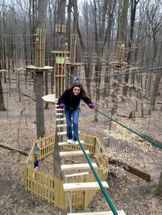 Active Date Ideas in Indianapolis - Doing Indy featuring Treble in the Kitchen. my husband and I did the go ape on our honeymoon trip to indy Go Ape, Day Date Ideas, Dream Dates, Kids In Love, Indianapolis Indiana, Good Dates, Looks Cool, Staycation, Outdoor Fun