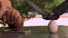 羽ばたき飛行するドローン、Bionic Birdがクラウンドファンディング中―ネコも大喜び - TechCrunch