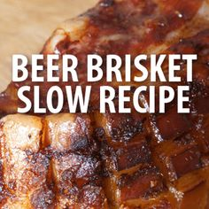 Chef Ryan Scott showed Rachael Ray how to make his slowly brined Beer Beef Brisket recipe, served with Horseradish Crema, which makes great leftovers also.