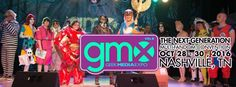 Event: Geek Media Expo 2016   Date: October 28-30, 2016   Location:  Sheraton  Music  City  Hotel  in Nashville,  TN .   Admission:...