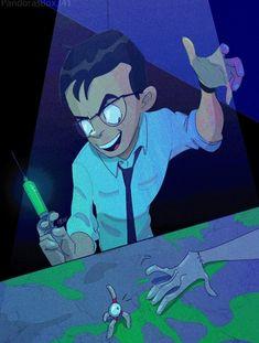 Horror Art, Horror Movies, Jeffrey Combs, Re Animator, Sideshow, Weird, Character Design, Joker, Fan Art