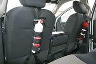Truck/SUV Fire Extinguisher Holder
