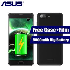 ASUS Zenfone 4 Max Plus 5000mAh Battery 5.5 Inch Octa Core