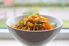 mamacook: Singapore Noodles for Toddlers (and parents)