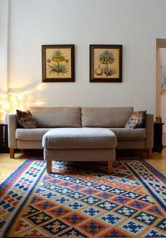 Sara's Perfectly Personalized Kreuzberg Apartment — House Tour Greatest Hits