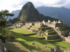 in SOUTH AMERICA Ciudad Perdida or the lost city is located in the Sierra Nevada de Santa Marta in northern Colombia and is next to Sierra Nevada, Trip To Colombia, Colombia Travel, Santa Marta, Merida, Places To Travel, Places To See, Temple Ruins, Paraiso Natural