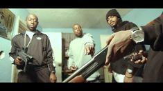 Freddie Gibbs & Madlib - Thuggin' (Official) - Piñata