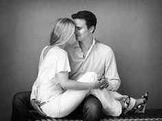 natural couple poses  | How to pose couples ~ A photo guide by Damien Lovegrove | Creative and ...
