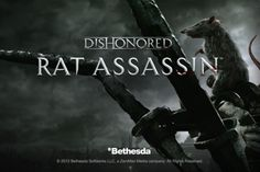 Descarga y juega 'Dishonored: Rat Assassin' para iOS gratis on http://www.entermedia.mx