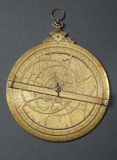 Astrolabe - Mesurer le Ciel et la Terre