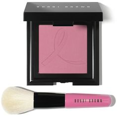 Bobbi Brown Breast Cancer Awareness Collection French Pink Set found on Polyvore