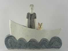 Ceramics by Sarah Noel at Studiopottery.co.uk -