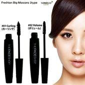 Mascara Freshian Big The Face Shop thuộc dòng Freshian Big của The Face Shop được thiết kế nhỏ gọn, dạng đen bóng, với những dòng chữ trắng chạm nổi tinh tế rất cuốn hút. Mascara được chiết xuất từ các thành phần tự nhiên không gây hại cho mắt, giúp tăng cường độ cong, dày và dài thật tự nhiên cho hàng mi của bạn mà không gây vón cục. Sản phẩm nằm trong danh sách MUST HAVE của The Face Shop. Bạn biết Seo Huyn trong nhóm nhạc thần tượng SNSD Hàn Quốc chứ? Cô ấy đang sử dụng sản phẩm này ^^.