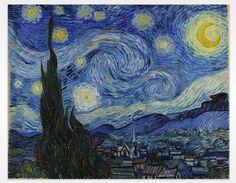 Questa Domenica segnerà il 161 ° compleanno di Vincent Van Gogh.  Per festeggiare, vorremmo condividere la sua Notte stellata dal Museo della collezione di arte moderna s ', che è disponibile in #Gigapixel tecnologia Zoom per vedere pennellate del pittore su uno dei dipinti più famosi al mondo: http://www.google.com/culturalinstitute/home?hl=it