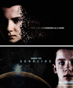 Xenocide: the killing or the attempted killing of an alien species