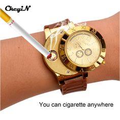 $8.81 (Buy here: https://alitems.com/g/1e8d114494ebda23ff8b16525dc3e8/?i=5&ulp=https%3A%2F%2Fwww.aliexpress.com%2Fitem%2F2015-Military-Men-s-Quartz-Watch-Male-Sport-Watches-Army-Quartz-watch-Wristwatches-with-Flameless-Cigarette%2F32444302762.html ) 2015 Military Men's Quartz Watch Male Sport Watches Army Quartz-watch Wristwatches with Flameless Cigarette Cigar Lighter -P6163 for just $8.81