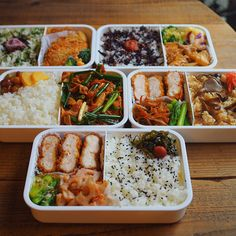 (notitle) - Food and Drink ❄ - Bento Ideas Bento Recipes, Healthy Recipes, Bento Ideas, Eat This, Good Food, Yummy Food, Food Goals, Cafe Food, Aesthetic Food