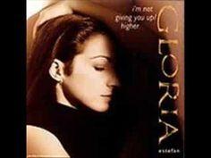 Gloria Estefan - I'm Not Giving You Up / Dance Remix - YouTube