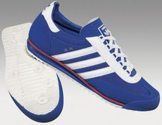 Adidas SL 76, made famous by Starsky