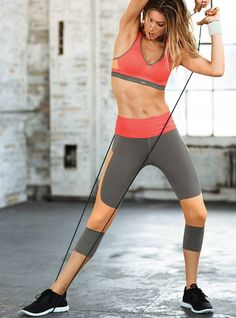 VSX Sports | Cute workout clothes for women | Gym clothes | Yoga clothes | running clothes @ http://www.FitnessApparelExpress.com