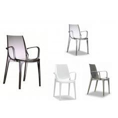 Sedie per ufficio prezzi scontati – Modello Dea. Sedie eleganti ...