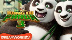 Zum Kinostart von Kung Fu Panda 3 verlosen wir zwei Fanpakete bestehend aus einem Plakat, einem Ping Pong Set, einer Maske und einem Hörspiel!