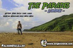 JustFun,Play,andKidd: The Parades Lombok Temennya Paradise, Don't Follow...