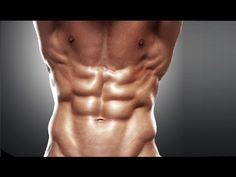 Ultimate V Cut Abs Workout At Home - YouTube