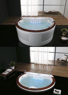 Whirlpool Eckbadewanne Badewanne Wanne Für 2 Personen 152x152 Oder ... Whirlpool Badewanne Designs Jacuzzi