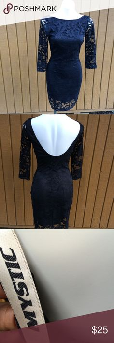 Mystic Dress (M) Good condition Mystic Dresses