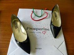Euro Contest: Prosperine: Ballerine Made in Italy di Alta Qualità Prodotte Artigianalmente