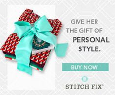 Stitch Fix Giveaway
