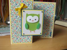Idea and papers from Making Cards Magazine