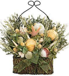 Main image for Seashell Basket