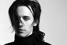 Reeve Carney by Helen White