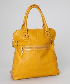 Yellow bag. Steve Madden! I have this in black, need this one