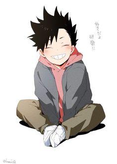 kuroo ~ kuroo tetsurou - kuroo - kuroo x kenma - kuroo x tsukishima - kuroo tetsurou wallpaper - kuroo haikyuu - kuroo x yachi - kuroo x tsukishima hard Kuroo Haikyuu, Kuroo Tetsurou, Haikyuu Fanart, Haikyuu Anime, Kagehina, Anime Chibi, Fanarts Anime, Anime Characters, Manga Anime