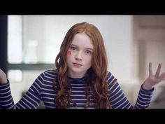 SADIE SINK COMMERCIALS - YouTube