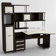 """Компьютерный стол """"СК-220"""", купить компьютерный стол от производителя, Тиса мебель, лучшая цена, Киев - Бровары"""