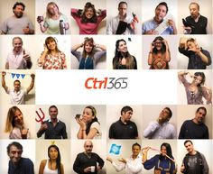 El Team de Ctrl365!