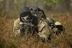 JW AGAT - Polish Special Forces.