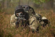JW AGAT - Polish Special Forces.