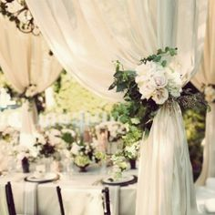 A southern gothic wedding inspiration board based on Midnight in the Garden of Good and Evil (image via Blush Love Wed)