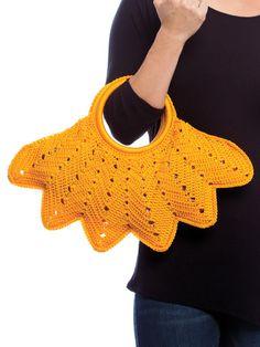 Vintage Crochet Purses