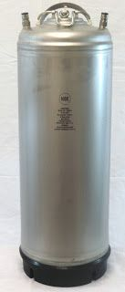 Homebrew Finds: Beverage Elements: New Class 2 Ball Lock Kegs - $62.95 + Shipping + $10 off $100