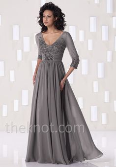 Kathy Ireland For Mon Cheri Mother of the Bride Dresses - Kathy Ireland For Mon Cheri Mother of the Groom Dress