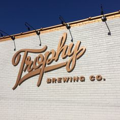 Trophy Brewing & Pizza Co.
